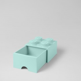 LEGO Brick Drawer (4) Mint