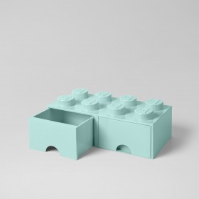 LEGO Brick Drawer (8) Mint