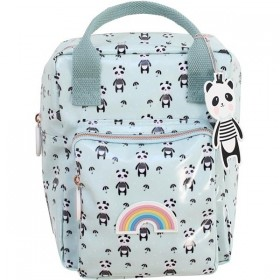 Backpack Panda Eef Lillemor