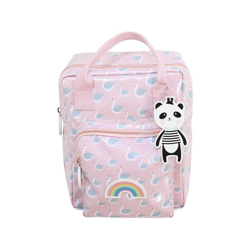 Backpack Swan Eef Lillemor