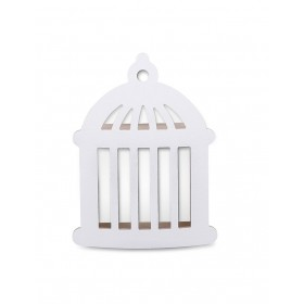 "Estante ""Bird Cage"" That's Mine"