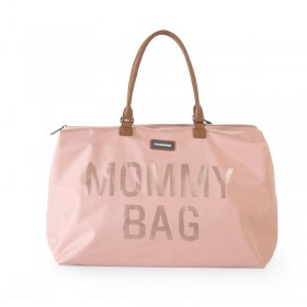"Nursery Bag ""Mommy Bag"" Pink"