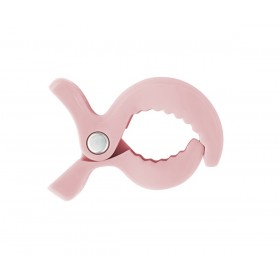 Multi-Purpose Clips Pink