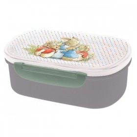 Peter Rabbit Snack Box Petit Jour