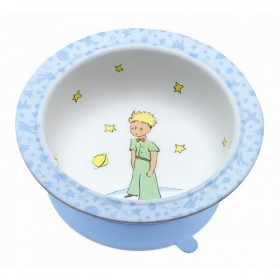 Suction Bowl Little Prince Petit Jour