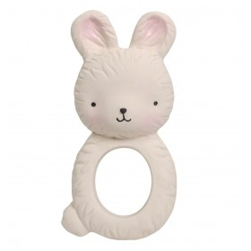 Teething Ring Bunny A Little Lovely Company