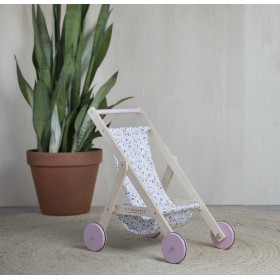 Doll Stroller Little Dutch