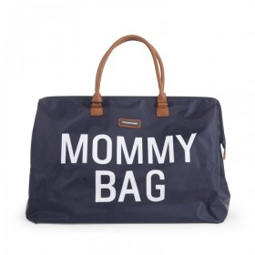"Nursery Bag ""Mommy Bag"" Navy"