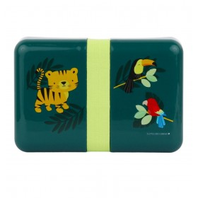 Lunch Box Jungle Tiger A Little Lovely Company