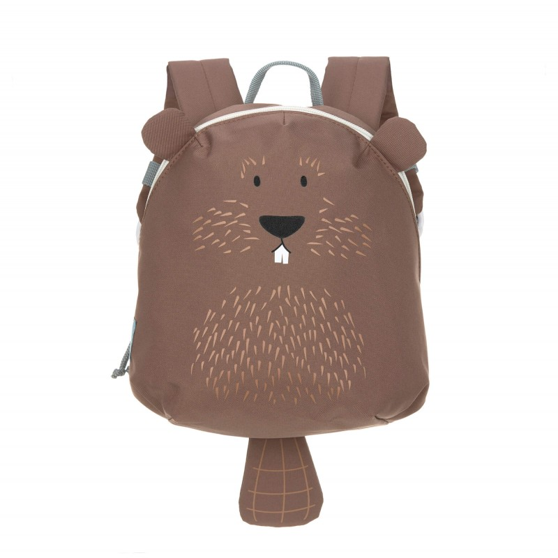 "Tiny Backpack ""Beaver"" Lässig"