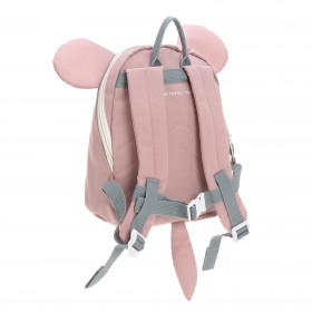 "Tiny Backpack ""Chinchilla"" Lässig"