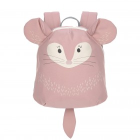 "Mini Mochila ""Chinchilla"" Lässig"