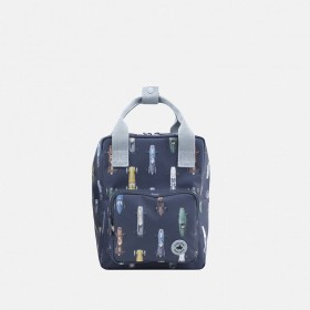 "Backpack ""Racing Car"" Studio Ditte"