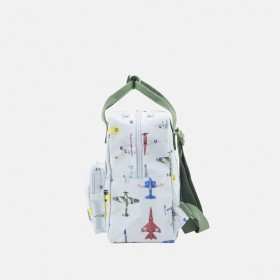 "Mochila ""Airplanes"" Studio Ditte"