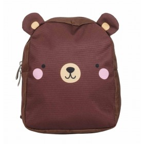 Little Backpack Bear A Little Lovely Company