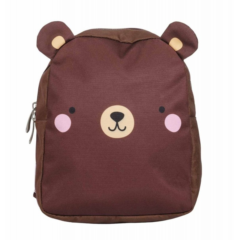 "Mochila ""Bear"" A Little Lovely Company"