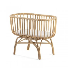 Rattan Cradle Childhome