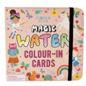 Rainbow Magic Colour Changing Cards Floss & Rock
