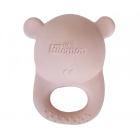 Soothing Toy Bear Eef Lillemor