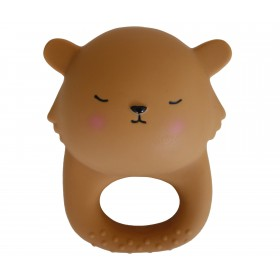 Soothing Toy Lion Eef Lillemor