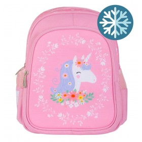 Insulated Backpack Unicorn A Little Lovely Company