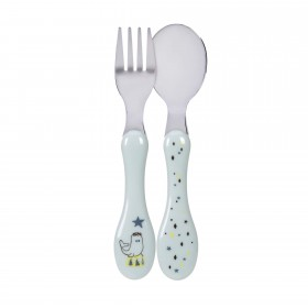 "Cutlery Set ""Magic Seal"" Lässig"
