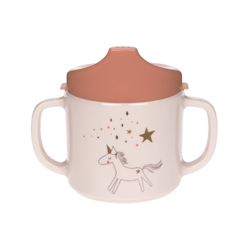 "Sippy Cup ""Magic Horse"" Lässig"