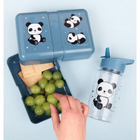 Lunch Box Panda A Little Lovely Company