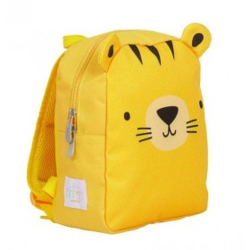 Little Backpack Tiger A Little Lovely Company