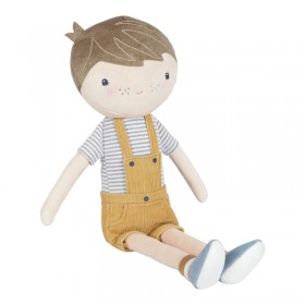 Cuddle Doll Jim 50cm Little Dutch