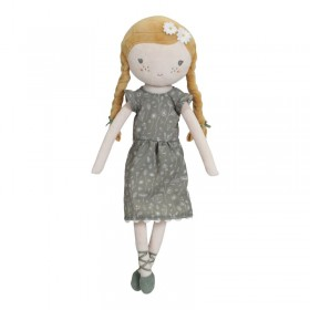 Boneca Peluche Julia Little Dutch