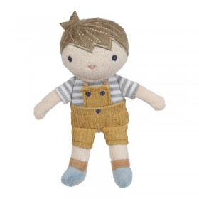 Cuddle Doll Jim 10cm Little Dutch
