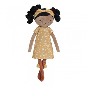 Boneca Peluche Evi Little Dutch