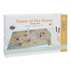 Game of the Goose Little Dutch