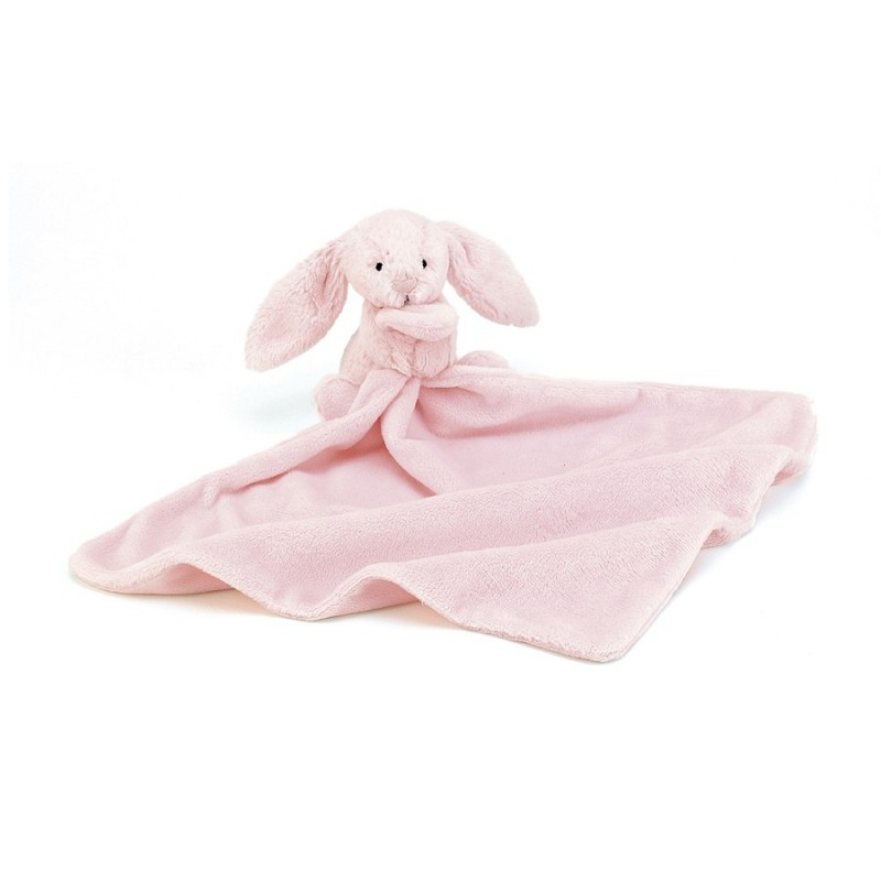 Pink Bunny Soother JellyCat