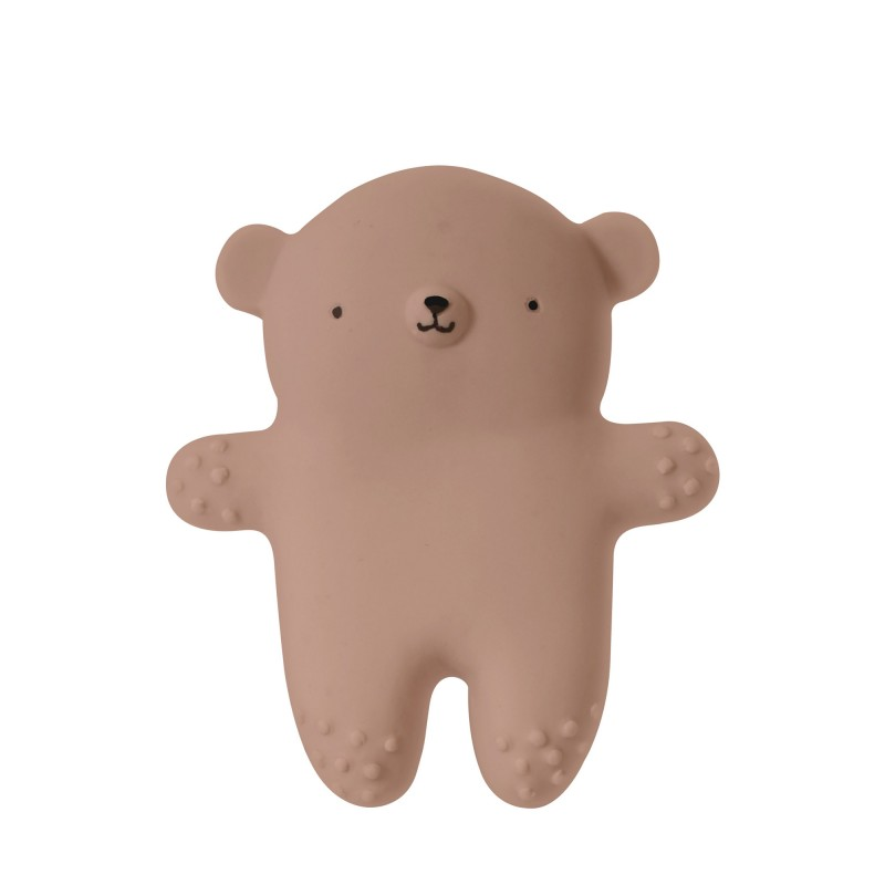 Soothing Toy Bear Clay Eef Lillemor