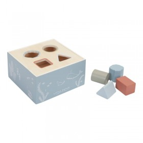 Shape Sorter Ocean Little Dutch
