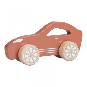 Carro Desportivo Little Dutch