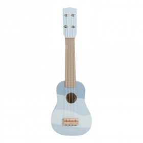 Guitar Blue Little Dutch