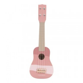Guitar Pink Little Dutch