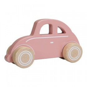 Carro Rosa Little Dutch