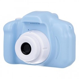 Kids Digital Camera Blue