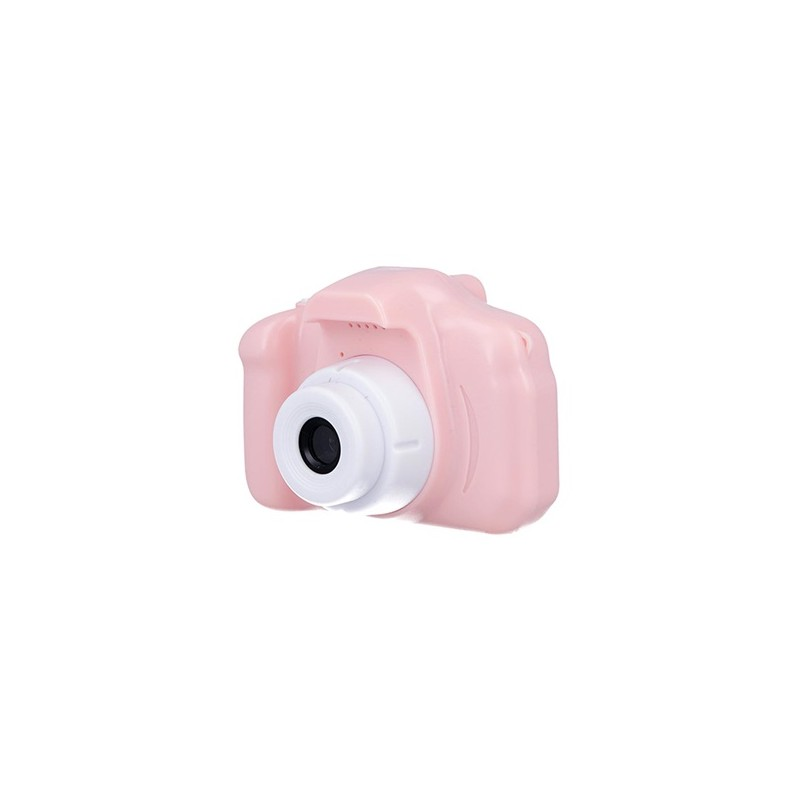 Kids Digital Camera Pink