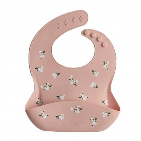 """Babete Silicone """"Flowers"""" Loulou Lollipop"""