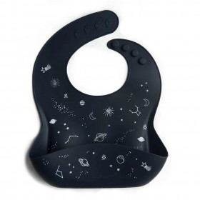 Silicone Bib Space Loulou Lollipop