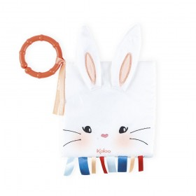 Activity Book The Rabbit In Love Kaloo
