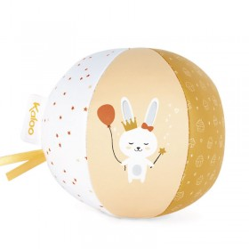 "Soft Ball ""Magic Bunny"" Kaloo"