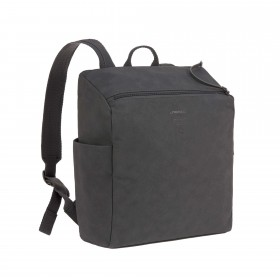 Diaper Backpack Tender Black Lässig