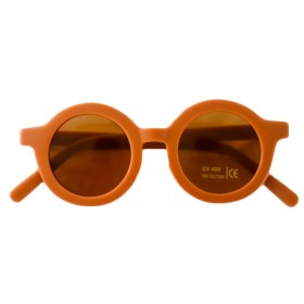 "Sustainable Sunglasses ""Spice"" Grech & Co."
