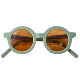 "Sustainable Sunglasses ""Fern"" Grech & Co."